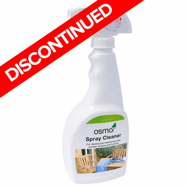 Osmo Exterior Spray Cleaner (8027)