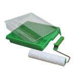 Osmo Floor Roller and Tray Set