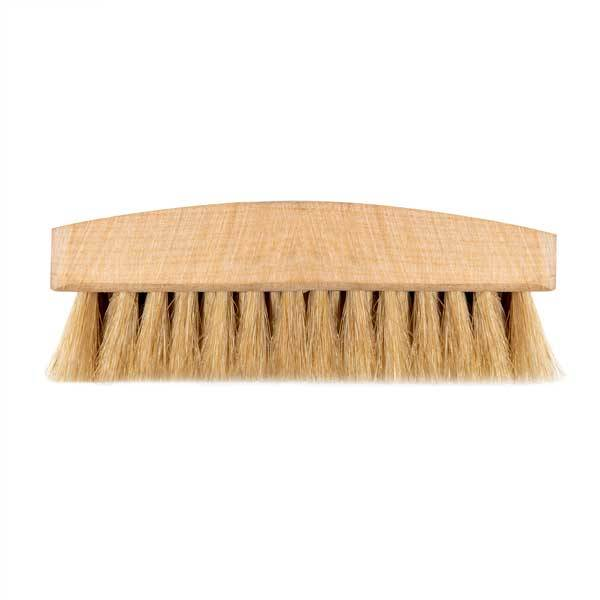 Manns 147 Fine Wax Buffing Brush
