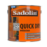 Sadolin Quick Dry Woodstain