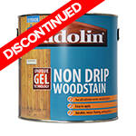 Sadolin Non Drip Woodstain