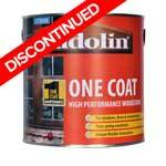 Sadolin One Coat High Performance Woodstain