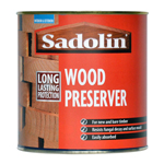 Sadolin Wood Preserver