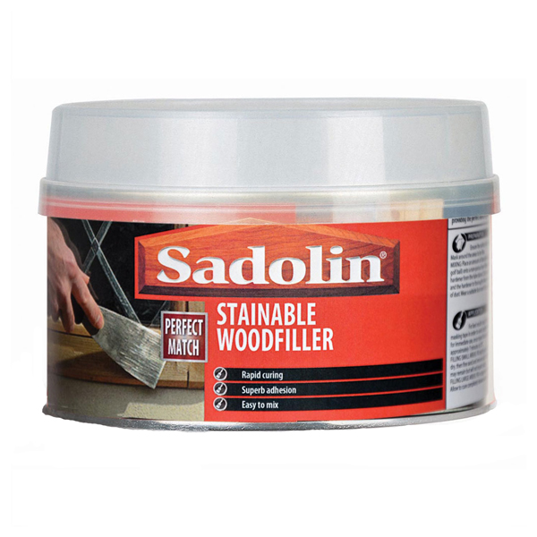 Sadolin Stainable Wood Filler Wood Finishes Direct