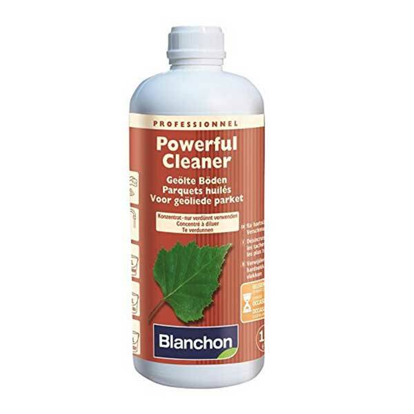 Blanchon Powerful Cleaner