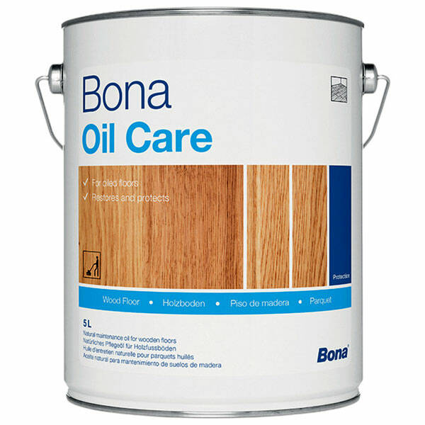 Bona Care Oil W