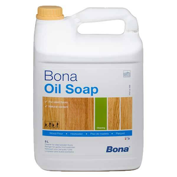 Bona Oil Soap