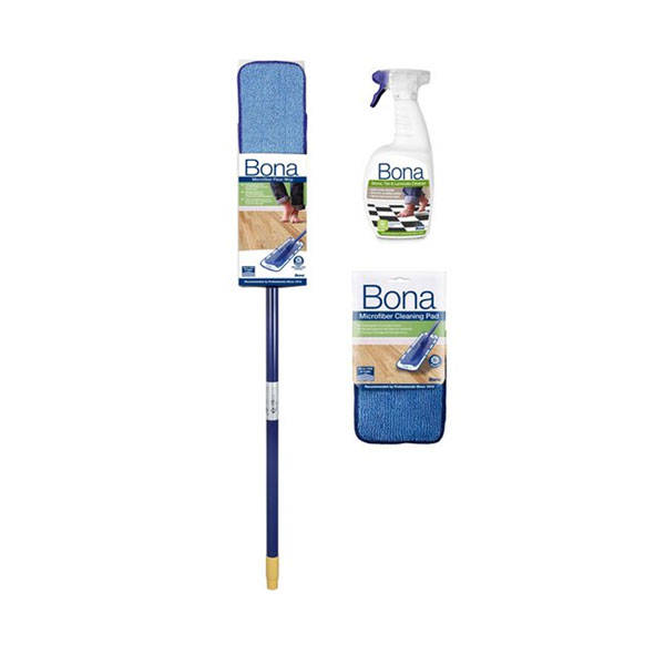 Bona Stone, Tile and Laminate Floor Cleaning Kit
