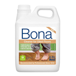 Bona Cleaner for Oiled Floors Refill