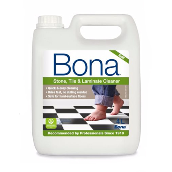 Bona Stone, Tile and Laminate Floor Cleaner Refill