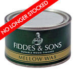 Fiddes Mellow Wax Polish