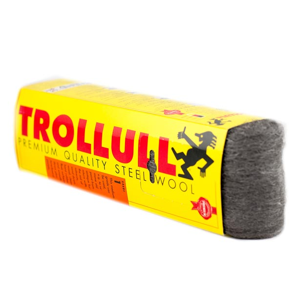 Trollull Professional Steel Wool
