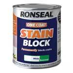Ronseal One Coat Stain Block