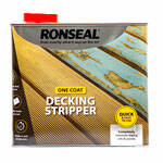 Ronseal Decking Stripper