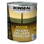 Ronseal Decking End Grain Protector