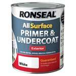 Ronseal All Surface Primer and Undercoat - Exterior