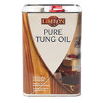 Liberon Pure Tung Oil