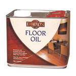 Liberon Floor Oil