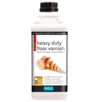 Polyvine Heavy Duty Floor Varnish