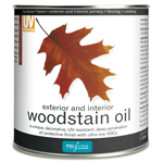 Polyvine Woodstain Oil
