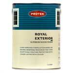 Protek Royal Exterior Paint