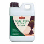 Liberon Tough Deck Clean and Revive