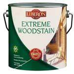 Liberon Extreme Woodstain