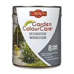 Liberon Garden ColourCare Decorative Woodstain