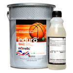 Morrells Induro Sport Floor Varnish