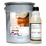 Morrells Induro XLA Anti-Slip Floor Varnish