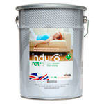 Morrells Induro Natro Floor Varnish
