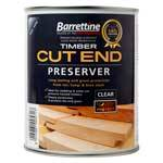Barrettine End Grain Preserver