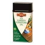 Liberon Garden Furniture Teak Oil
