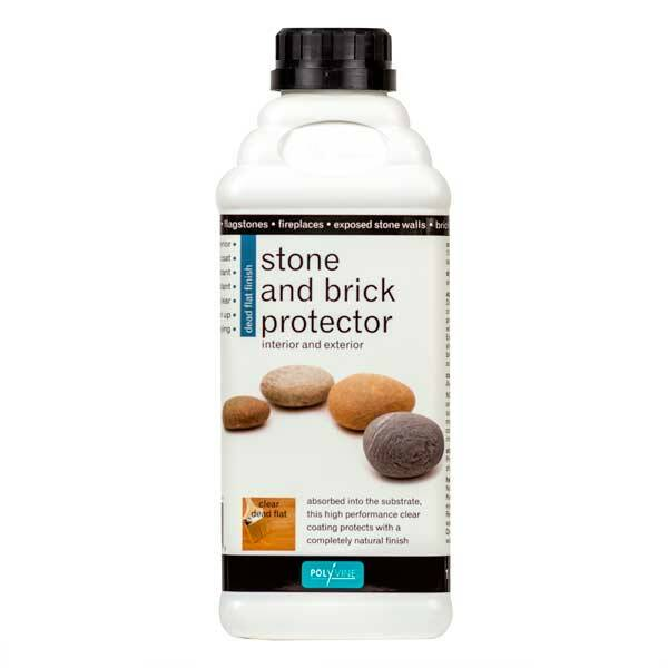 Polyvine Stone and Brick Protector