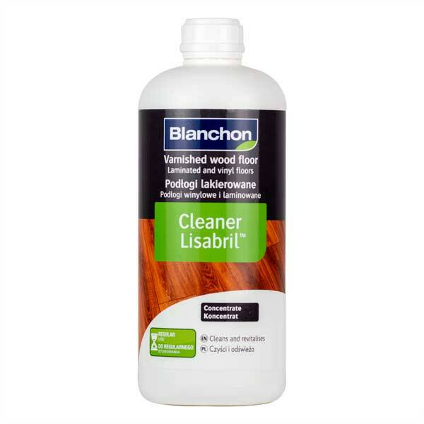 Blanchon Cleaner Lisabril