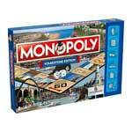 Folkestone Monopoly Board Game