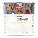 Protek Royal Metallics