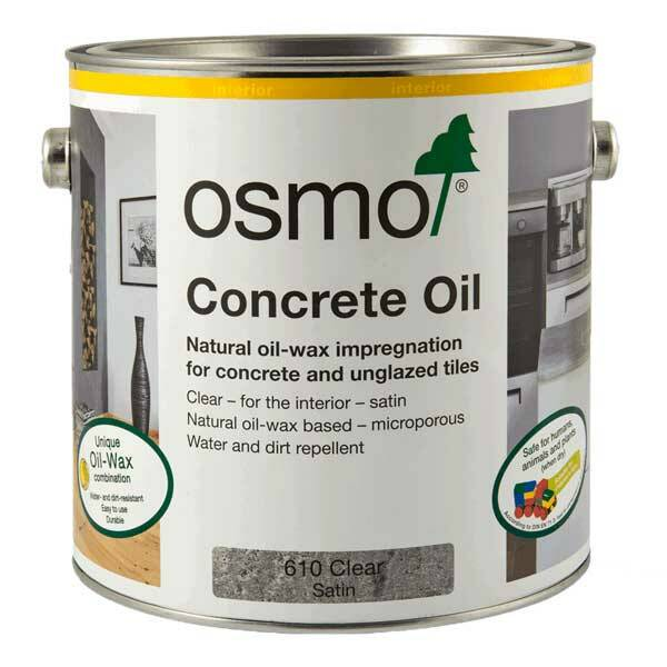 Osmo Concrete Oil