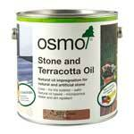 Osmo Stone and Terracotta Oil