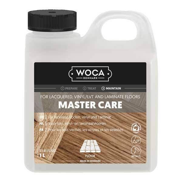 Woca Master Care Ultramat Gloss 3-5