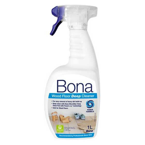 Bona Wood Floor Deep Cleaner Spray