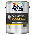 Dulux Trade Diamond Eggshell Light and Space