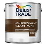 Dulux Trade High Performance Floor Paint Activator