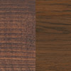 Holzol Weather Stain Tints - Mahogany